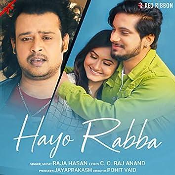 Hayo Rabba