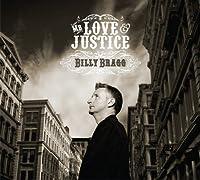 Mr. Love & Justice by Bragg (2013-05-03)
