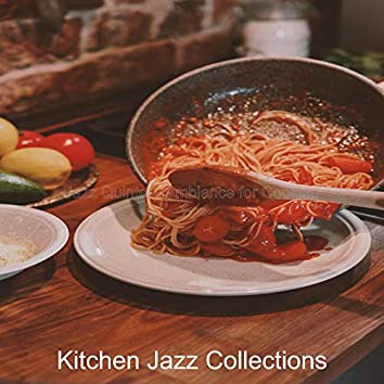 Jazz Quintet - Ambiance for Cooking