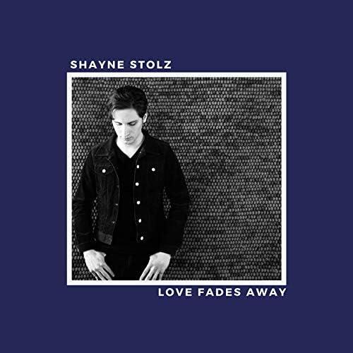 Shayne Stolz