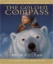 His Dark Materials, Book III: The Amber Spyglass by Pullman, Philip (2004) Audio CD