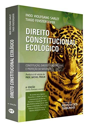 Direito Constitucional Ecológico