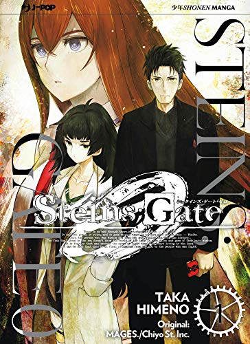Steins; gate zero (Vol. 1)