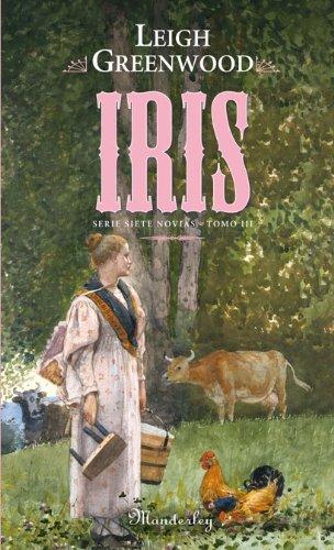 Iris - serie siete novias III