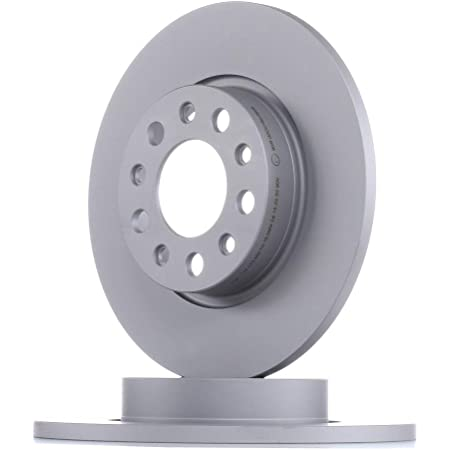 Brembo 08 9364 21 Coated Disc Line Bremsscheibe Paar Auto