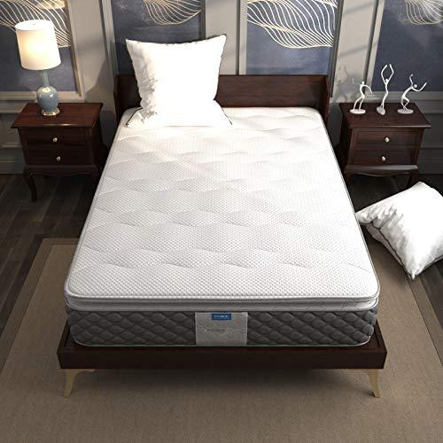 cama individual 90x190 fabricante Restonic