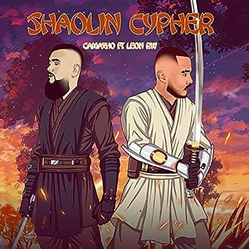 Shaolin Cypher (feat. Leon RW)