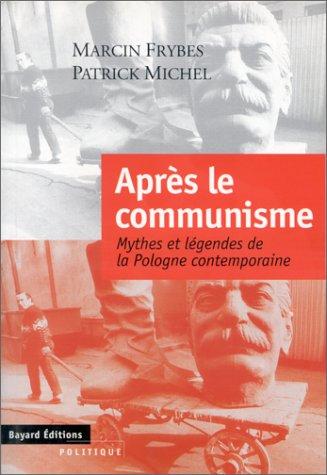 Après le communisme