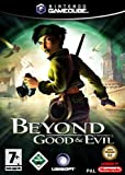 Beyond Good & Evil - [GameCube]