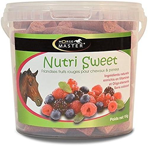 Horse Master - Nutri Sweet - Carougete