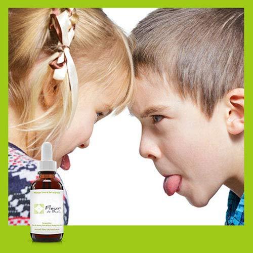 Flores de Bach « Niños Celosos » Sin Alcohol – Los celos son muy comunes entre hermanos y hermanas. Esta mezcla de Flores de Bach permitirá un mejor entendimiento entre ellos.