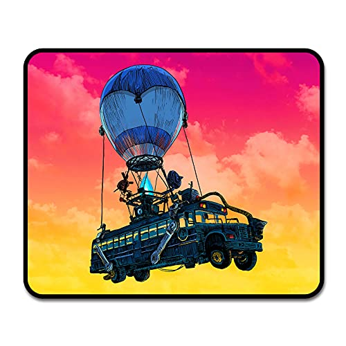 Mouse Pad Gaming Video Game Mouse Pad Desk Mat for Desktop Office Gaming Work 9.8x11.8 inches