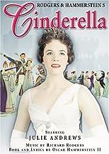 Rodgers & Hammerstein`s Cinderella (1957 Television Production)
