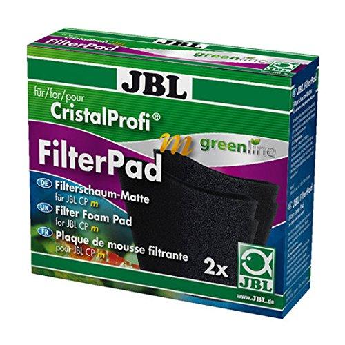 JBL - CristalProfi m greenline FilterPad, Ersatzschwamm CristalProfi m greenline