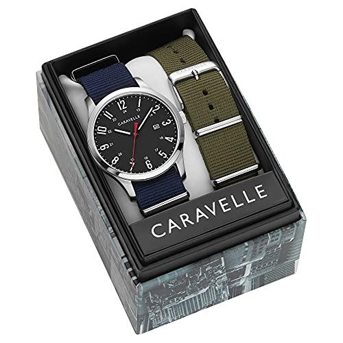 fabricante Caravelle designed by Bulova