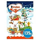 Kinder Chocolate Adviento Calendario 135g