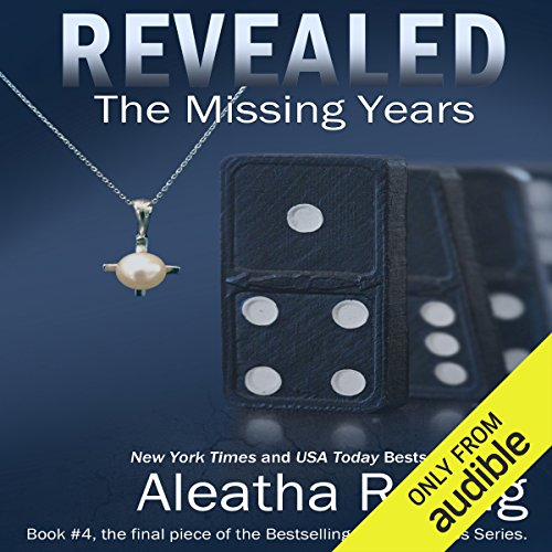 Couverture de Revealed: The Missing Years