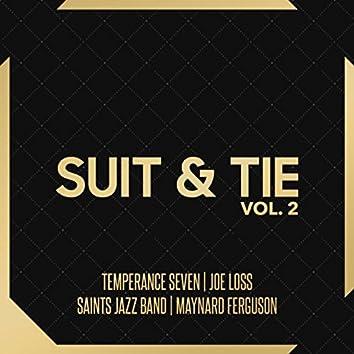 Suit & Tie Vol. 2