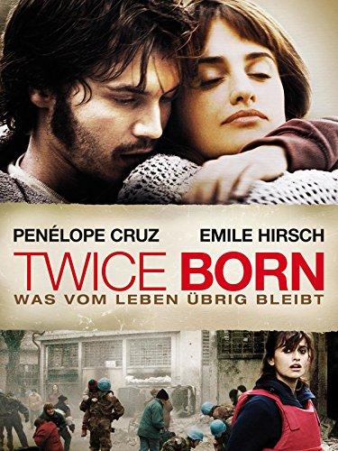 Twice Born - Was vom Leben übrig bleibt [dt./OV]