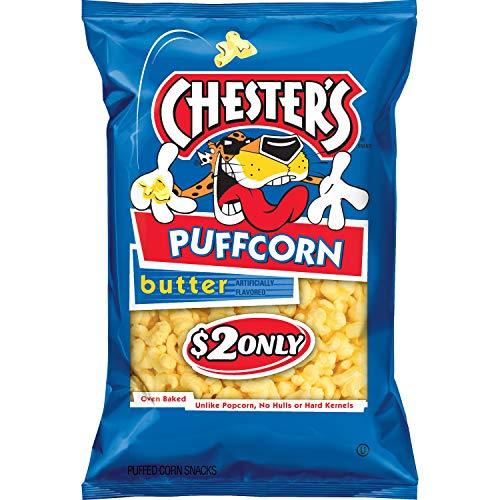 chesters popcorn - 2