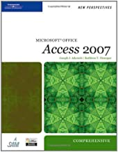 New Perspectives on Microsoft Office Access 2007, Comprehensive (Available Titles Skills Assessment Manager (SAM) - Office...