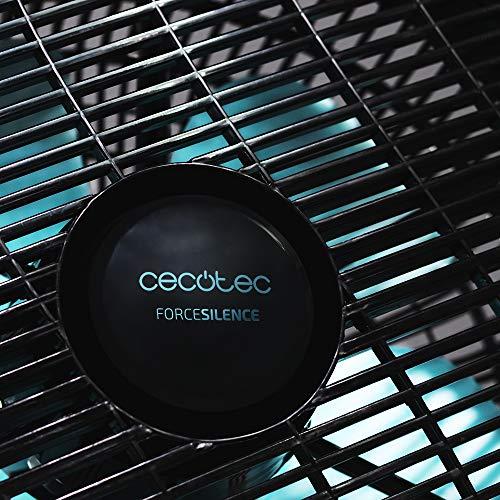 Cecotec ForceSilence 6000 PowerBox Black
