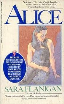 Alice 0312914628 Book Cover