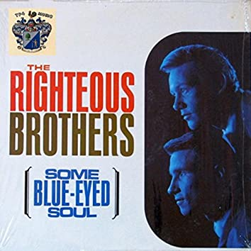 Some Blue Eyed Soul