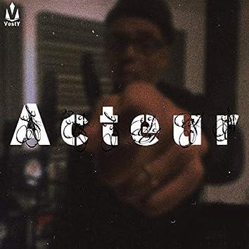 Acteur