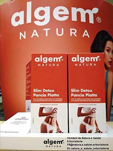 Slim Detox Pancia Piatta - PACCHETTO OFFERTA 2 confezioni -20% di sconto