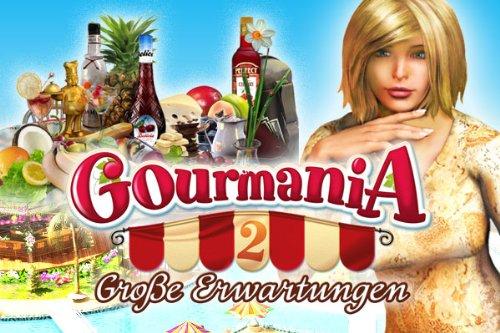 Gourmania 2: Große Erwartungen [Download]