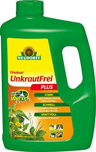 "Konzentrat Unkrautfrei Plus ""Finalsan®"" NEUDORFF UNKRAUT FREI PLUS 2LTR 844"