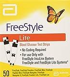 Freestyle Lite 50 strisce