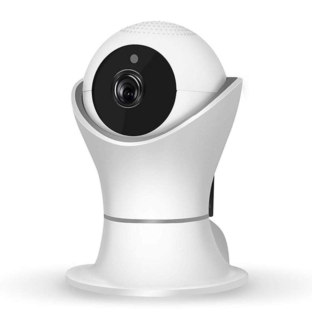 コマース君主目を覚ます1080PセキュリティWiFi IPカメラワイヤレスネットワークカメラCCTVカメラ監視P2Pナイトビジョンベビーモニターカメラ