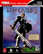 Lineage II - The Chaotic Chronicle: Prima's Official Strategy Guide d'Inc. IMGS