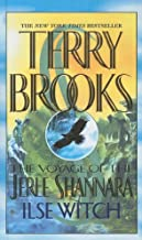 Ilse Witch The Voyage of the Jerle Shannara Book One