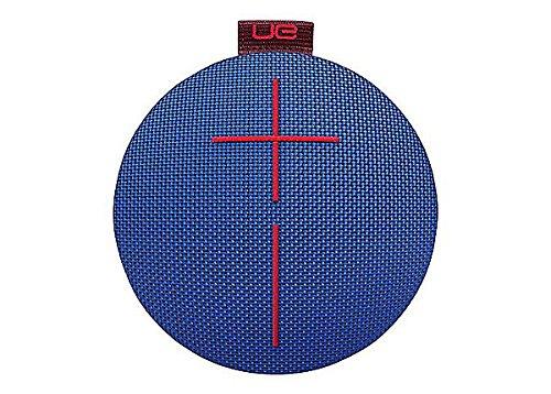 UE ROLL 2 Atmosphere Wireless Portable Bluetooth Speaker (Waterproof)(Renewed)