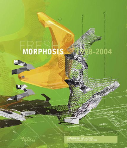 Morphosis: Volume IV (Morphosis; Buildings and Projects) (Vol. 4)