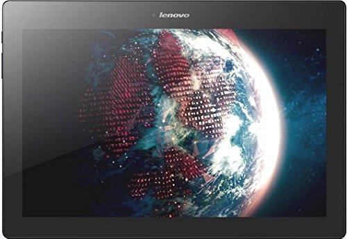 Lenovo Tab 2 A10-70F 10.1-Inch Tablet - Blue