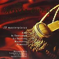 Best Italian Opera Choruses