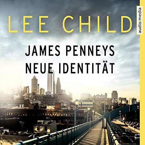 James Penneys neue Identität Titelbild