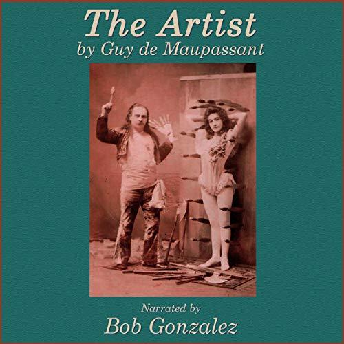The Artist cover art