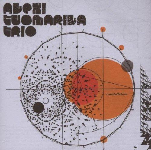 Constellation by Alexi Tuomarila Trio (2007-02-17)
