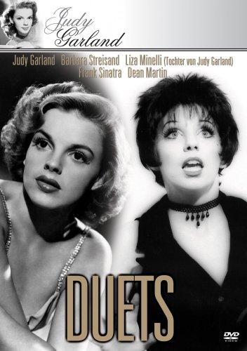 Judy Garland - Stars im Duett