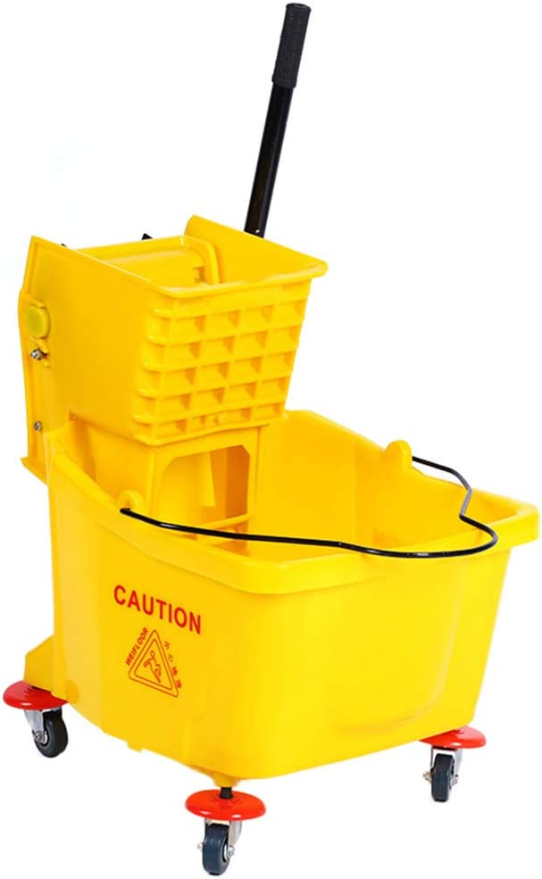 Household Ranking TOP14 appliances Commercial Fees free mop Bucket Side Wri Pressure and
