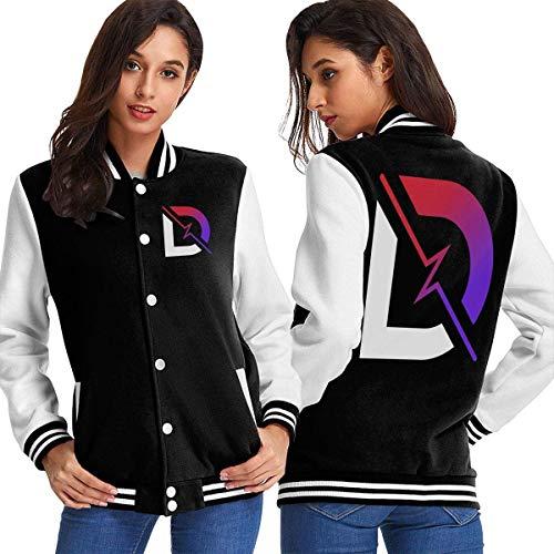 Dlovae Jacket Chaqueta Women Dr Lupo Jacket Sport Coat