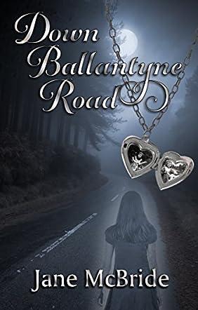 Down Ballantyne Road