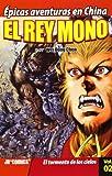 El Rey Mono 2. El Tormento De Los Cielos