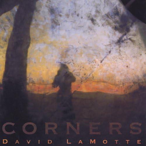 David Lamotte