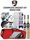 SG Cricket Kit Pack - Super Saver English Willow Kit